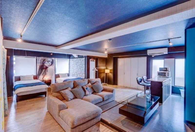 Retractable Room Dividers