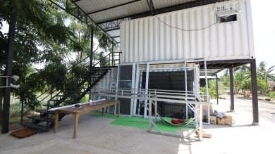 Quality Screens Asia | Insect Screens in Thailand