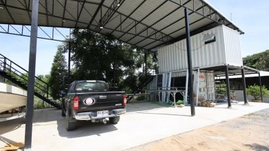 Quality Screens Asia   Insect Screens in Thailand