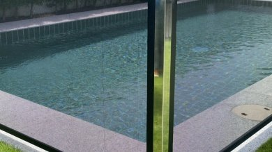 Pool Fences | Insect Screens in Thailand